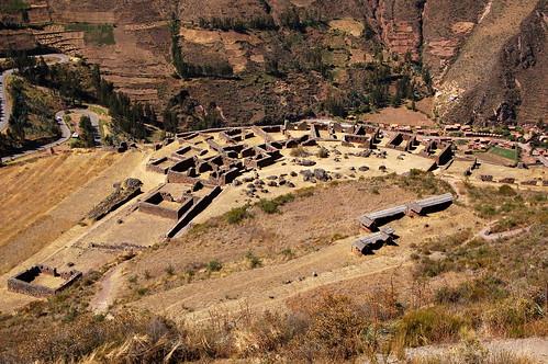 "Peru - Cusco - święa dolina Inków <a style=""margin-left:10px; font-size:0.8em;"" href=""http://www.flickr.com/photos/125852101@N02/16539582401/"" target=""_blank"">@flickr</a>"