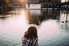 Orsi (hopefish) Tags: sunset portrait canon hungary magic budapest hour 28 pancake 24mm stm efs vrosliget 700d vsco