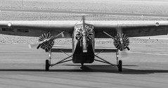 EAA Ford 4-AT-E Tri-Motor N8407 (ChrisK48) Tags: airplane aircraft eaa 1929 dvt phoenixaz trimotor experimentalaircraftassociation kdvt ford4ate easternairtransportinc nc8407 n8407 phoenixdeervalleyairport cn69
