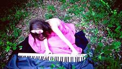 """Licia Missori - """"Autunno"""" video backstage"""