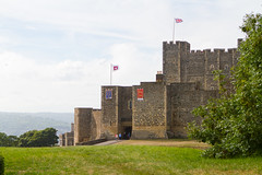 Dover Castle 109 (GTB.photographic) Tags: castle keep walls fortifications fortress dover dovercastle battlements englishheritage crenelations