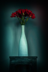 bouquet of flowers (bialobrody) Tags: flowers art folk bouquet flowerdecoration flowercomposition