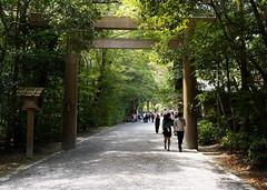 DSC07383 (Ustulo) Tags: japan spring ise iseshi isegrandshrine