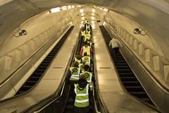 7D2_6290 (c75mitch) Tags: london abandoned station train underground cross charing charingcross filmset hiddenlondon callummitchell