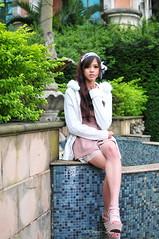 Vicky0021 (Mike (JPG~ XD)) Tags: beauty model vicky 2012  d300