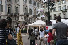 Torino  piazza Carignano (Leandro.C) Tags: torino bolle piazzacarignano bollesapone leandroceruti