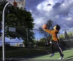 Lay Up Drill (uselessbay) Tags: family basketball digital nikon jordan fullframe uselessbay 2016 d700 uselessbayphotography williamtalley