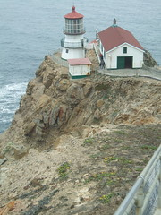 Point Reyes Light 2 (D. S. Hałas) Tags: california usa lighthouse building architecture unitedstates marincounty pointreyes pointreyesnationalseashore halas pointreyeslight pointreyeslighthouse hałas pointreyeslightstation