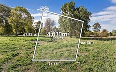 Lot 1, 25 Beaumont Road, Berwick VIC