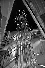 Westin Peachtree Plaza Hotel, 210 Peachtree Street NW Atlanta, Georgia, US.A. / Architect: John Portman & Associates Ai Group /Completed: 1976 / Architectural Style: Modernism (Lago Tanganyika) Tags: urban architecture modern skyscraper georgia cityscape peachstate curtainwall westinpeachtreeplazahotel 210peachtreestreetnwatlanta johnportmanassociatesaigroup