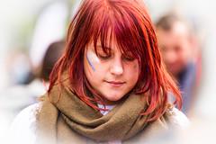 Belgian Pride 2016 (V2) (saigneurdeguerre) Tags: street gay brussels 3 canon lesbian europa europe belgium belgique mark candid iii belgi bruxelles pride ponte transgender 5d belgian trans brssel brussel belgica bruxelas belgien streetshot 2016 aponte photoderue transsexuel antonioponte ponteantonio saigneurdeguerre