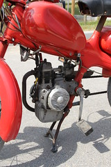 20150530 Davezieux Ardche - Rtromobile 07 - MOTOM SPASSO 50cc -(1950)-003 (anhndee) Tags: moto motorcycle ardeche motorbyke motorrad byke ardche rhonealpes annonay motosanciennes