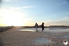 Chasing rock salt with my Siwan brother Mouftah. #OutofThisWorld http://ift.tt/25hAev9 (THE GLOBAL GIRL) Tags: globalgirl globalgirlndoema siwaoasis siwa desert libyandesert libya egypt oasis theglobalgirlcom travel wanderlust africa northafrica theglobalgirl ndoema salt saltmine