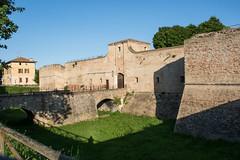 La Rocca (grasso.gino) Tags: italien italy nikon italia fort fortress marche marken festung fano d5200