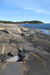 Porkkala Coastline (Rd. Vortex) Tags: sea canon suomi finland outdoors x powershot coastal meri g7 ulkona porkkala rannikko