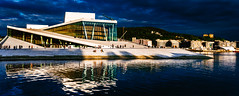 Last light in Oslo (norsez {Thx for 13 million views!}) Tags: panorama classic oslo norway lens raw fuji no fujifilm 40mm voightlander manualfocus stitched nokton cmos xp1 fastlens apsc xpro1 xtrans fujixpro1 fujifilmxpro1