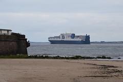 Atlantic Sail heads for Halifax USA (Gareth Garbutt) Tags: g4 acl rivermersey atlanticcontainerline atlanticsail