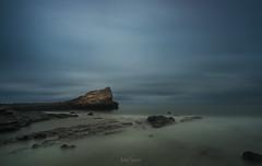It's Too Late (Luis Figuer) Tags: seascapelongexposure costarica guanacaste nosara playapelada sea largaexposicion