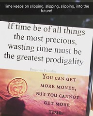 Precious Time (13:12 Photography) Tags: perspective gratitude positivity morningthoughts likethesandsofanhourglass