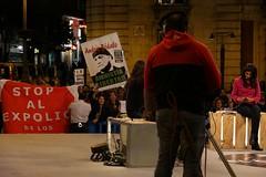 43 (DnTrotaMundos) Tags: madrid sol sat puertadelsol 15m comunidaddemadrid acampada 2016 elobjetivo spanishrevolution 5ºaniversario indignados sindicatoandaluzdetrabajadores democraciarealya acampadasol movimiento15m europaespañacomunidaddemadridmadrid nuitdobout globaldebout
