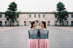 Sophie Bogdan by Can Dagarslani - Website Instagram