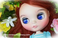 82) SmileSeason 2016-06-27   custom blythe (7) (SmileSeason.macy) Tags: smile make up season doll bjd blythe customblythe lati   dollmakeup bjdmakeup  smileseasonmacy wwwsmileseasonmacycom disneyprincessanimatorscollection