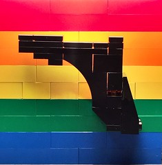 In Memoriam (njgiants73) Tags: gay lesbian lego florida pride lgbt bisexual trans pulse bi transsexual