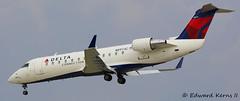 N8974C (Edward Kerns II) Tags: flight endeavor 3826 crj2 kbwi n8974c