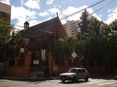 20160427_141348 (ElianaMarlen) Tags: arquitecture architecture street streetphotography photography rosario argentina church