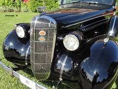 1936 Buick Roadmaster Convertible Sedan (JCarnutz) Tags: 1936 buick roadmaster gilmorecarmuseum convertiblesedan cccagrandclassic