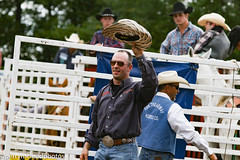 Blythewood Rodeo 2016-57 (Perry B McLeod) Tags: sc cowboys barrel bull racing bulls riding rodeo cowgirl calf saddle bronc blythewood roping ipra