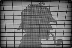Sherlock Holmes (lonerasser) Tags: station holmes sherlock bakerstreetstation