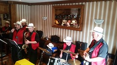 20160606_152216 (Downtown Dixieland Band) Tags: ireland music festival fun jazz swing latin funk limerick dixieland doonbeg