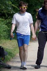 Robinson (MalB) Tags: cambridge pentax cam may rowing bumps robinson lycra k5 bulge rowers mays