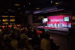 DSC03243 2 (TechweekInc) Tags: techweek event 2016 startup technology tw innovation chicago tech chi fest summit aidan untitled supper club entrepreneurs speakers sessions attendees brenna berman department doit smart cities
