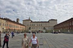 Piazza Castello (?) - Turin (julius_agricola35) Tags: piazzacastello turin italy