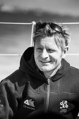Sidney_Gavignet (gestev) Tags: start sailing unitedkingdom cowes trimaran yachtrace strongwinds sidneygavignet sevenstarroundbritainrace