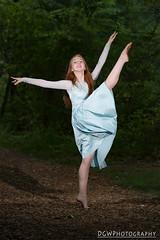 Senior Dance Portrait (dgwphotography) Tags: portrait dance strobist nikoncls nikond600 70200mmf28gvrii