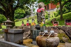 Nara, Tdai-ji (b.7lune) Tags: temple nara deerpark tdaiji