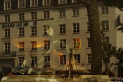 Vigorous items (Natali Antonovich) Tags: brussels sculpture reflection art window architecture belgium belgique belgie artnouveau parallels sablon dezavel sweetbrussels vigorousitems