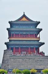 Elaborate Gate (stevelamb007) Tags: china nikon gate tiananmensquare elaborate nikkor18200mm stevelamb flickriver d7200