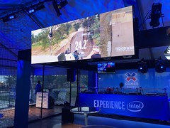 Intel X Games 2016 Booth 05 (picturethisportland) Tags: outdoor event picturethis liveevents liveeventservices picturethisproductionservices liveeventequipmentrental pixthis liveeventservicesportland