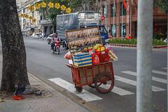 Dried Squid Vendor, Saigon, Vietnam (silkylemur) Tags: street canon lens 1 asia southeastasia vietnamese streetphotography vietnam fullframe saigon hochiminhcity canoneos zoomlens vitnam vitnam sign llens 24105mm canonef canonef24105mmf4l canonef24105mmf4lisusm  eflens canonef24105mmf4lisusmlens efmount hchminh sagon vietnamas strasenfotografie canoneos6d vijetnam