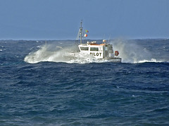 16061701783foce (coundown) Tags: genova mare vento velieri sailingboat ussmasonddg87 ddg87 ussmason mareggiata piloti