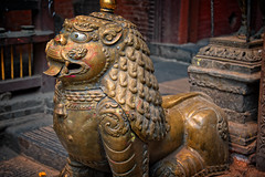Golden Temple Patan Nepal (CamelKW) Tags: nepal unescoworldheritagesite kathmandu goldentemple 2016 patandurbarsquare patannepal everestpanorama