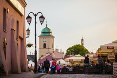Rzeszw, stare miasto / Rzeszow, old town (PolandMFA) Tags: polska poland rzeszw rzeszow starwka oldtown atrakcje attractions