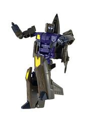 Combaticon Blast Off (machtackle) Tags: action deluxe off transformers classics figure wars generations universe blast hasbro decepticon 2015 repaint combiner combaticon