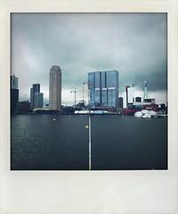 city (edwinrozendal.nl) Tags: rotterdam koolhaas kopvanzuid derotterdam