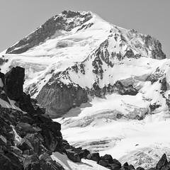 Coe Glacier, Barrett Spur (Scott Withers Photography) Tags: oregon mthood coeglacier barrettspur zeissloxia50mmf2planar sonya7rii