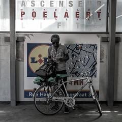 2016 Brussel Flickr (13 van 47) (maritavandaele) Tags: park graffiti brussel architectuur duiven imago skaten snorren